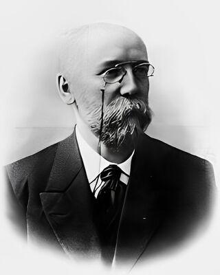 Фёдор Сологуб в кратком изложении