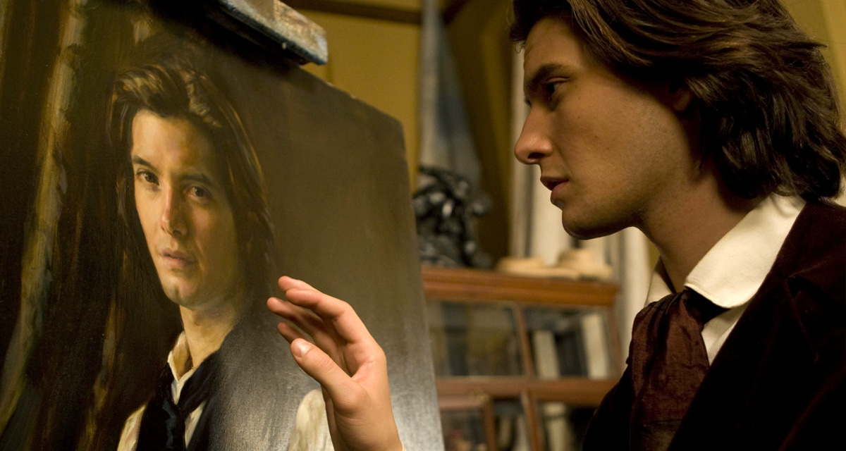 diction in the picture of dorian gray Read in another language dorian gray (2009 film) dorian gray is a 2009 british fantasy-horror drama film based on oscar wilde's 1890 novel the picture of dorian gray.